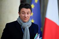 À propos de Cédric Villani, Benjamin Griveaux estime qu'il « s'éloigne de plus en plus de La République en marche ». « C'est notamment le cas lorsqu'il propose un référendum sur les retraites. »