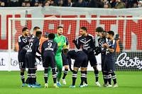 Les Girondins de Bordeaux alternent le correct et le médiocre depuis dix ans.