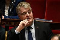 Jean-Paul Delevoye est empêtré dans des polémiques liées à ses mandats.