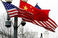 Les États-Unis et la Chine viennent d'annoncer vendredi un accord commercial préliminaire après des mois de bras de fer à coups de taxes douanières.