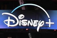 Disney+ est attendu en France pour le 31 mars 2020. (Illustration.)