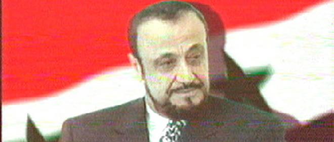 L'oncle de Bachar el-Assad << est en soins intensifs depuis hier soir >>, selon son fils.