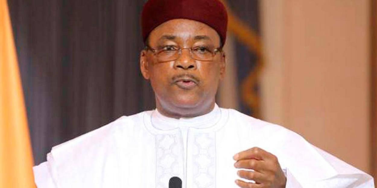 Le président nigérien a prévenu de ne pas faire le jeu des partisans des djihadistes.