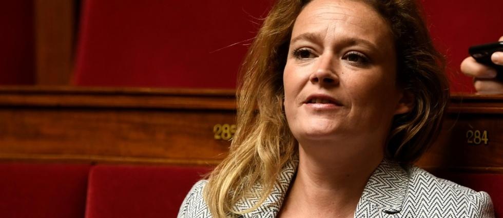 Olivia Grégoire, copine de Valls, appelle au meurtre de Marine Le Pen