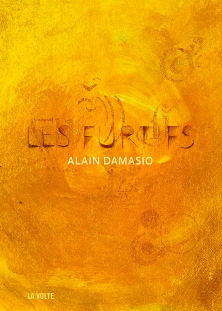Les Furtifs d'Alain Damasio ©  La Volte