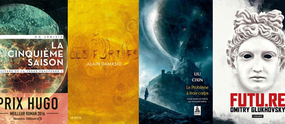 Annees 2010 : les 9 romans incontournables de science-fiction