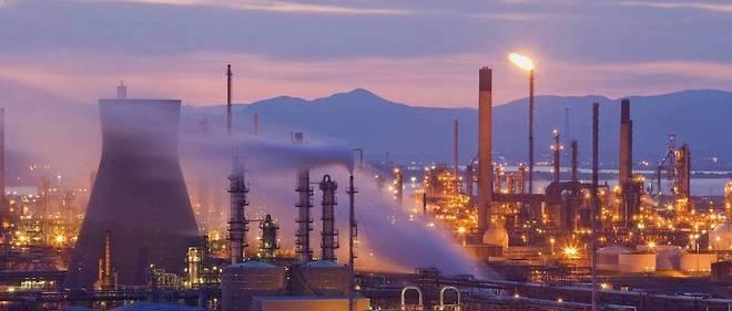 """Résultat de recherche d'images pour """"energie, gaz naturel, moins de charbon, 2020"""""""