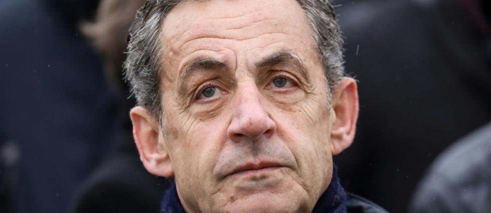 Nicolas Sarkozy, un ancien président rattrapé par les affaires judiciaires