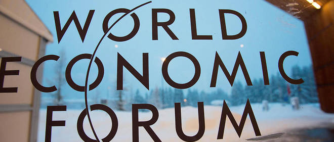 Le World Economic Forum debute ce mardi 21 janvier. (illustration)