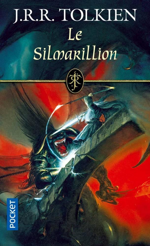 Le Silmarillion  ©  Pocket