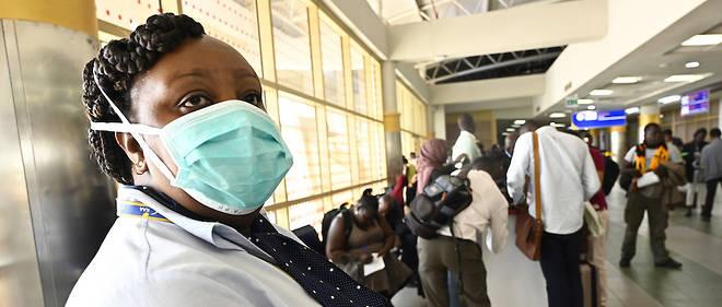 Le coronavirus en afrique
