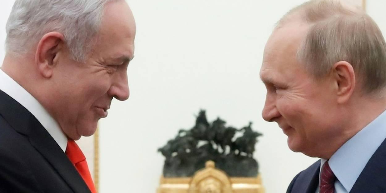 Russie: une Israélo-Américaine libérée à l'occasion d'une rencontre Poutine-Netanyahu – cycle-peche-chasse-chalus.fr