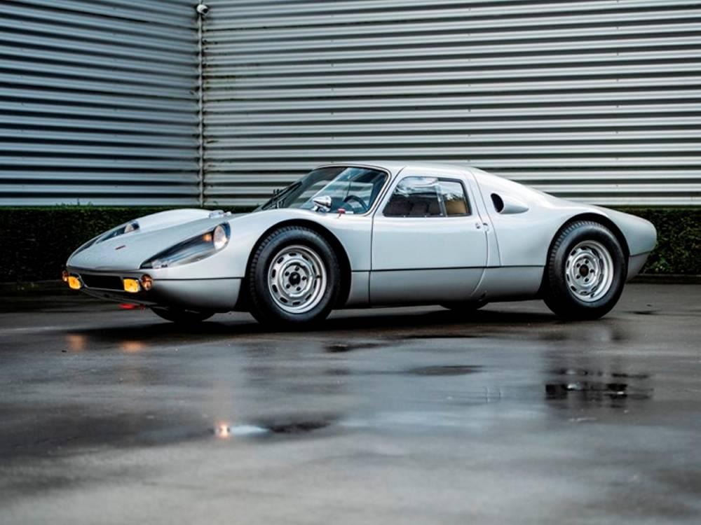 Porsche ©  RM Sotheby's