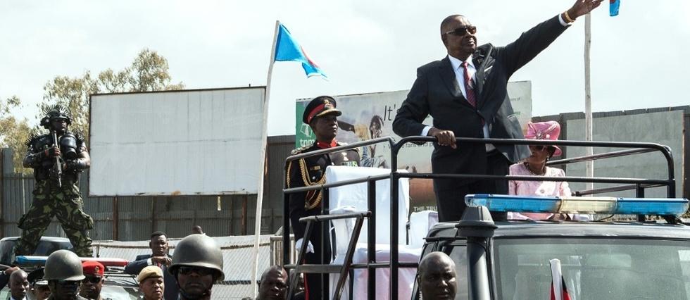 La Cour constitutionnelle du Malawi annule la présidentielle de 2019
