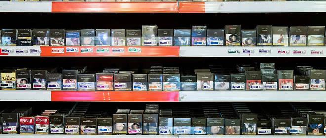 Le prix des cigarettes augmente le 1er mars et pourra