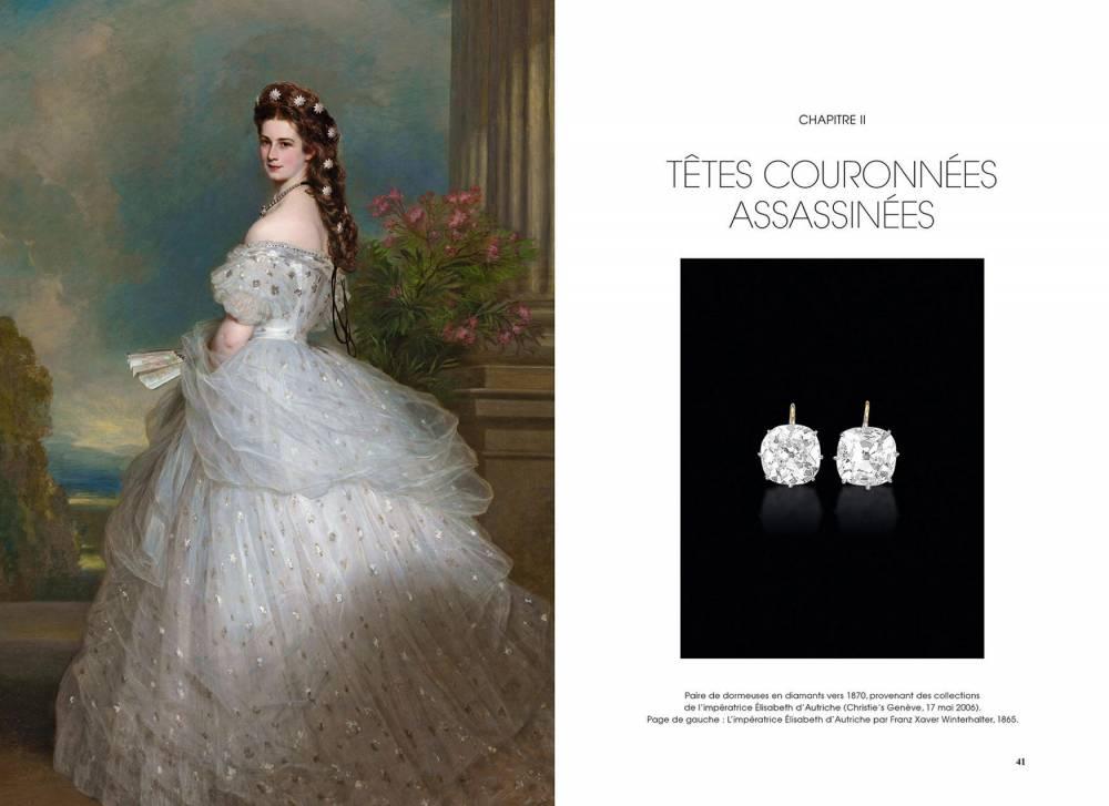 bijoux ©  Télémaque/Christie's