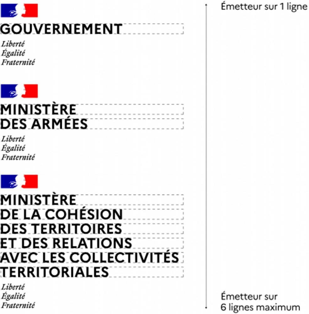 Administration ©  gouvernement.fr