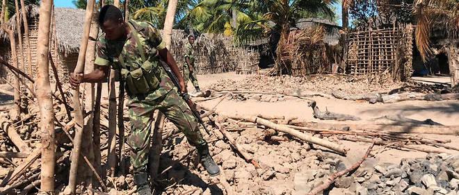 Mozambique : la menace islamiste qui pourrait tout ruiner - Le Point