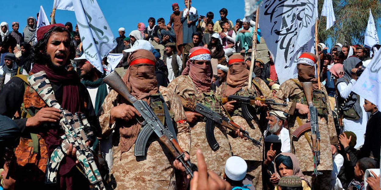 Afghanistan : les talibans mettent fin à la trêve partielle - Le Point
