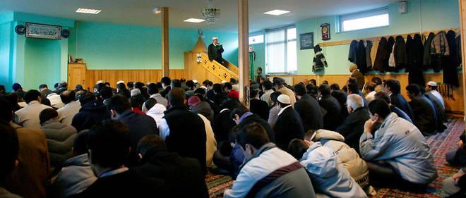 Le CFCM est depuis 2003 l'interlocuteur privilegie de l'Etat sur le culte musulman.