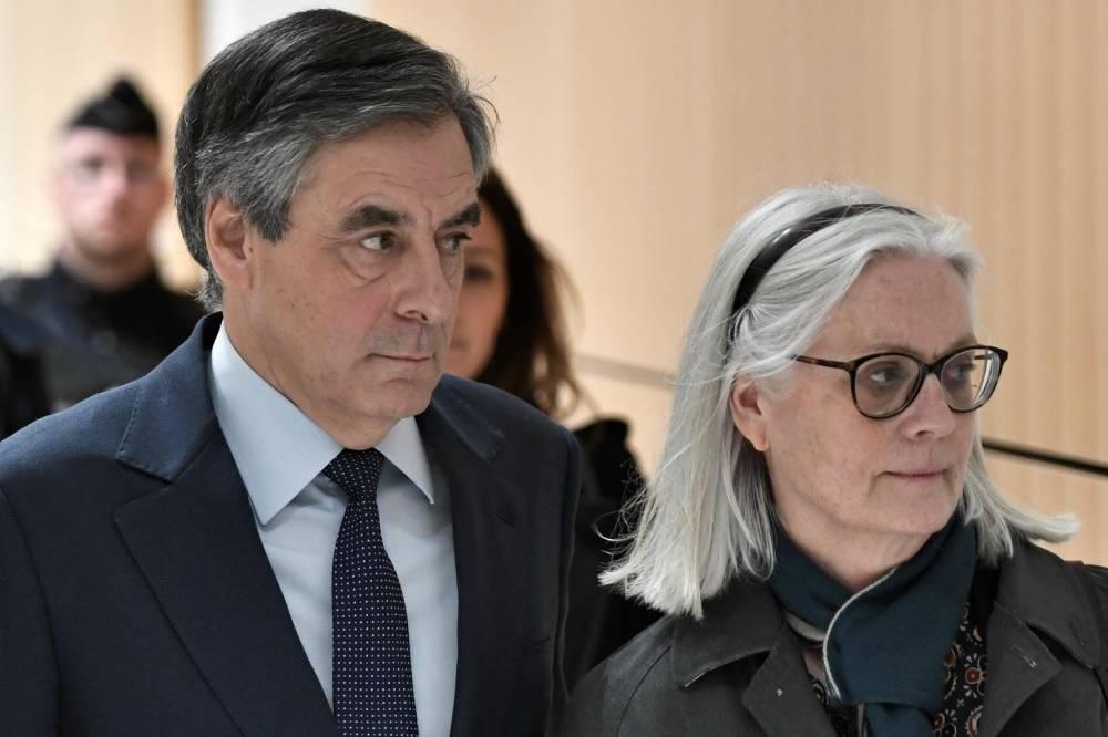Justice, procès, fillon ©  STEPHANE DE SAKUTIN / AFP