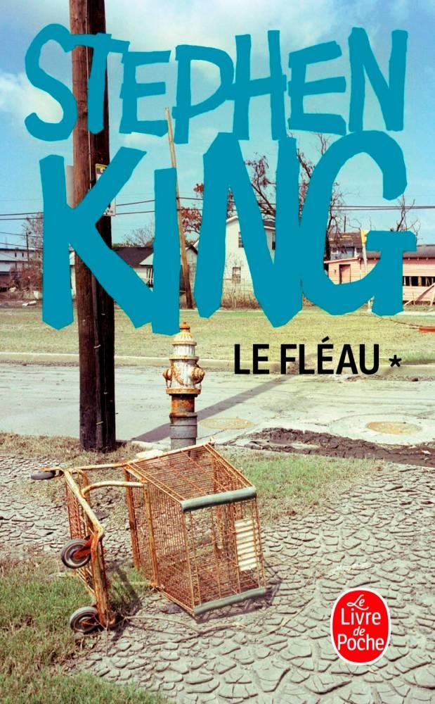 Le Fleau de Stephen King ©  Livre de Poche