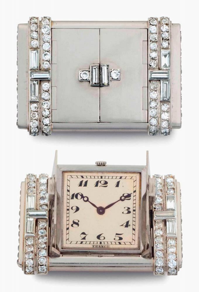 montre ©  Christie's