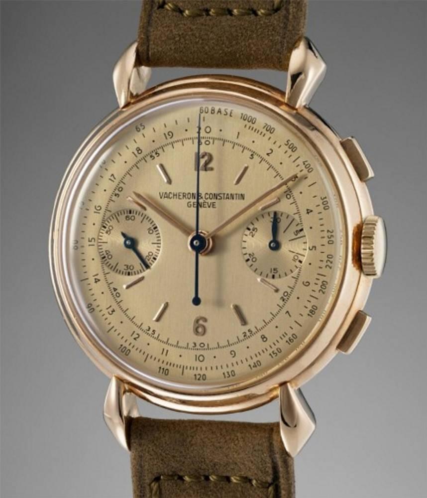 montre ©  Phillips Watches
