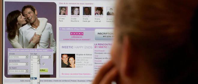 Sites de rencontre: l'amour est dans le bio - L'Express Styles