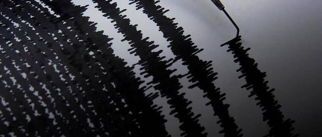 Le seisme s'est produit au large des iles Kouriles.