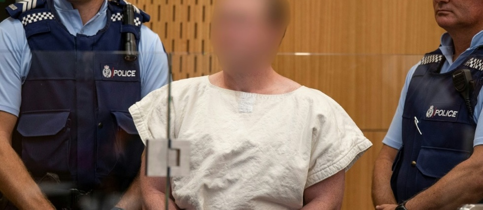 Nouvelle-Zélande: le tueur des mosquées plaide coupable