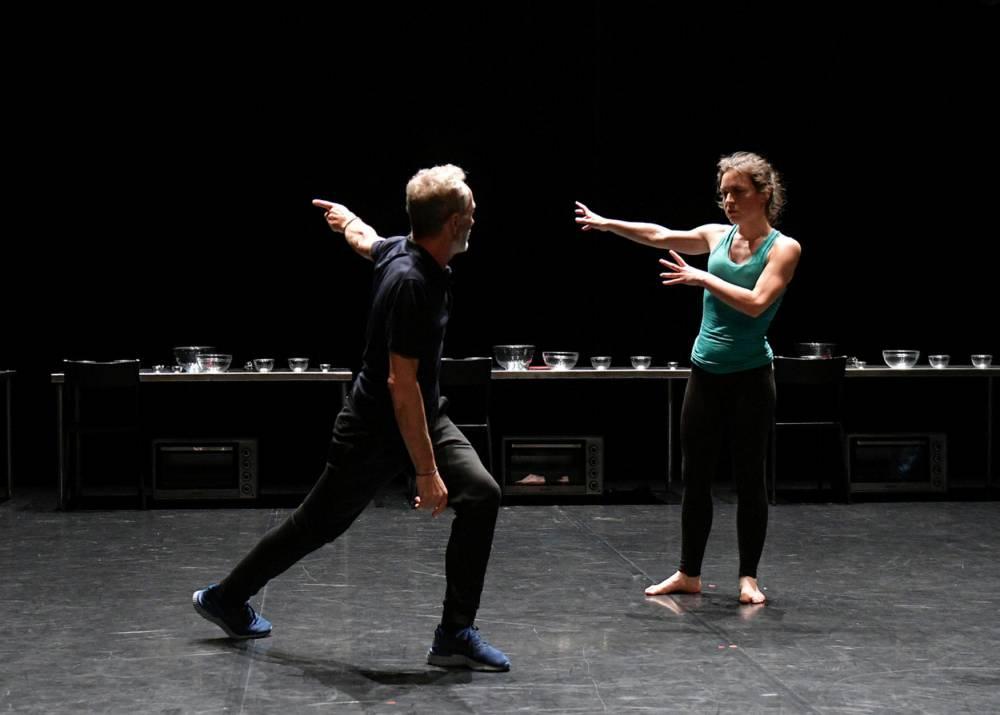 danse, documentaire, prison, ©  ©jean-claude Carbonne