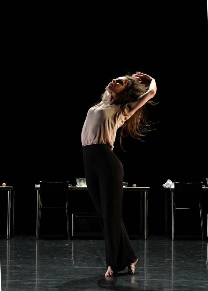 danse, prison, documentaire ©  ©jean-claude Carbonne