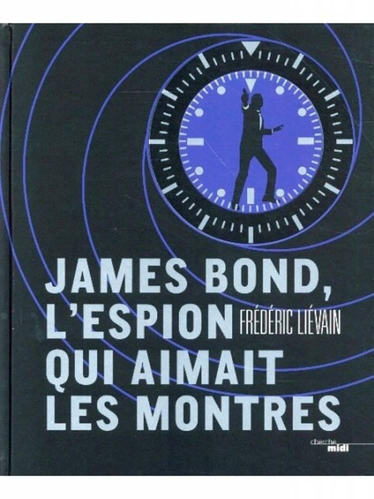 James Bond ©  DR