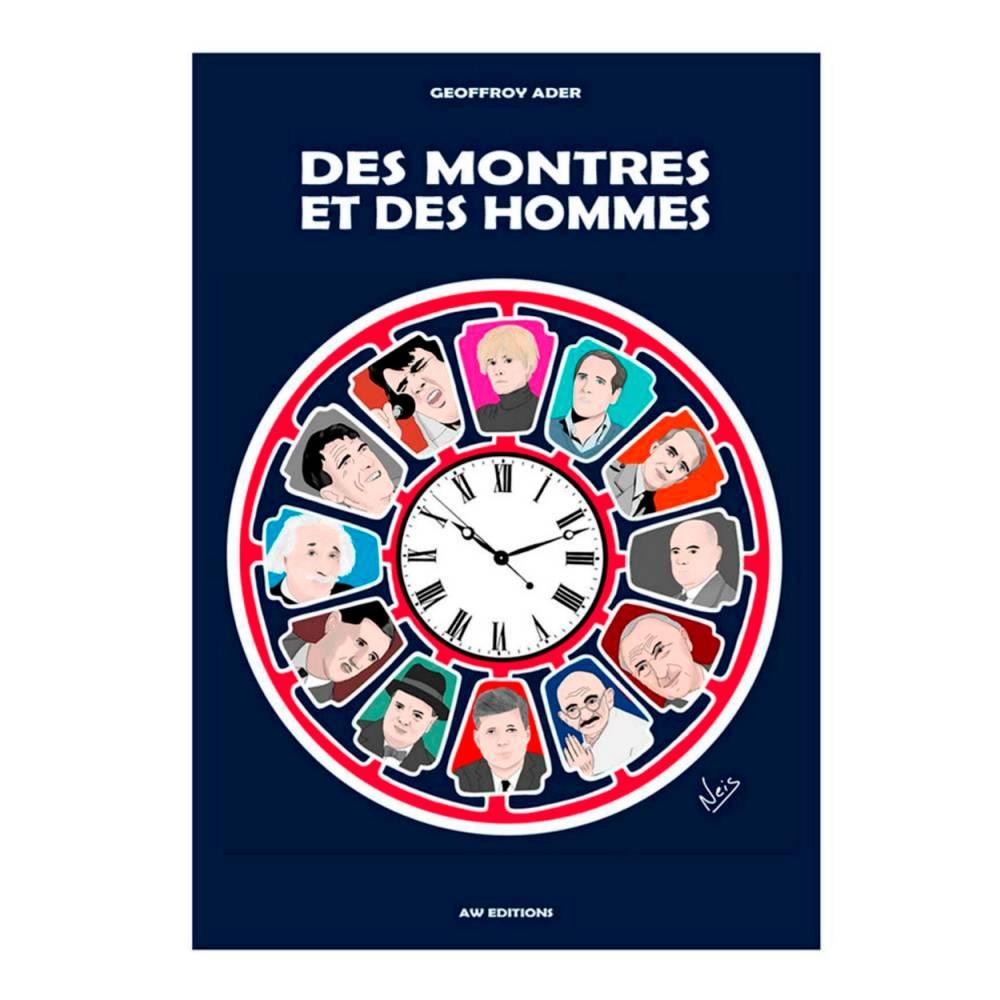 montres, histoire, hommes ©  DR