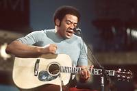 Bill Withers en 1983.