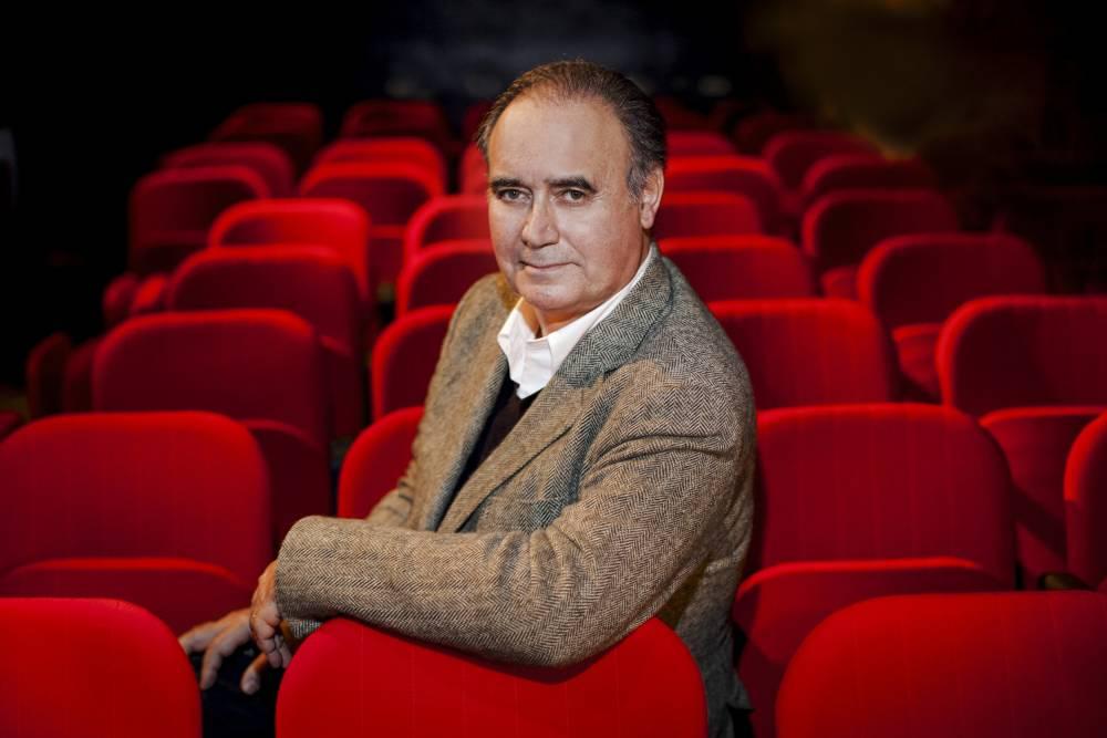 François Laroque ©  Bruno Klein
