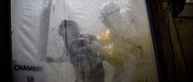 La Republique democratique du Congo n'en a pas termine avec l'epidemie de virus Ebola identifie pour la premiere fois en 1976 dans l'ancien Zaire.