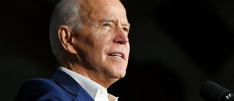 Joe Biden remporte la primaire démocrate de l'Alaska - Le Point