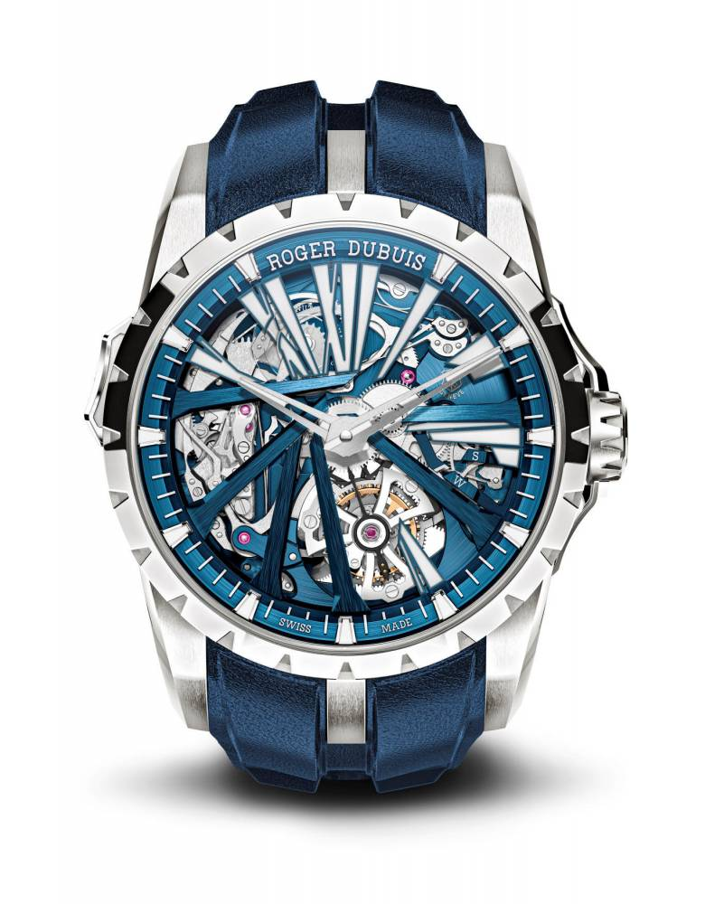 Roger Dubuis ©  Roger Dubuis