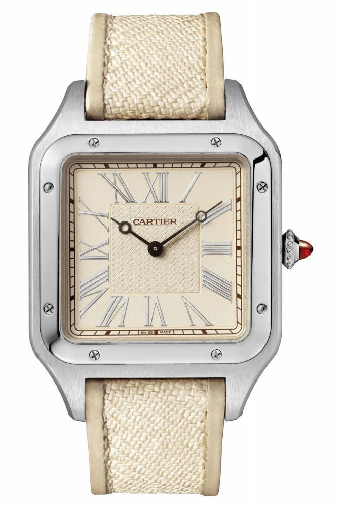 montre ©  Cartier