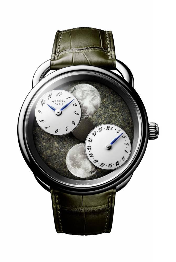 montre ©  Hermès