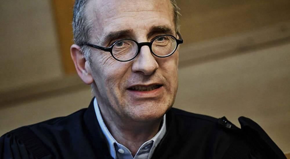 Jean-Félix Luciani, avocat, ©  DR