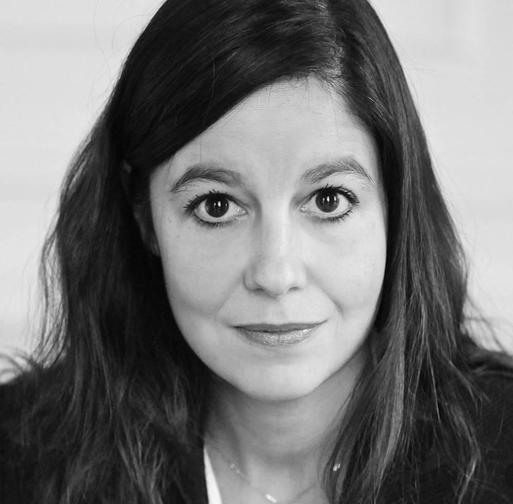 Céline Astolfe, Les Soldats du droit, avocate, ©  DR