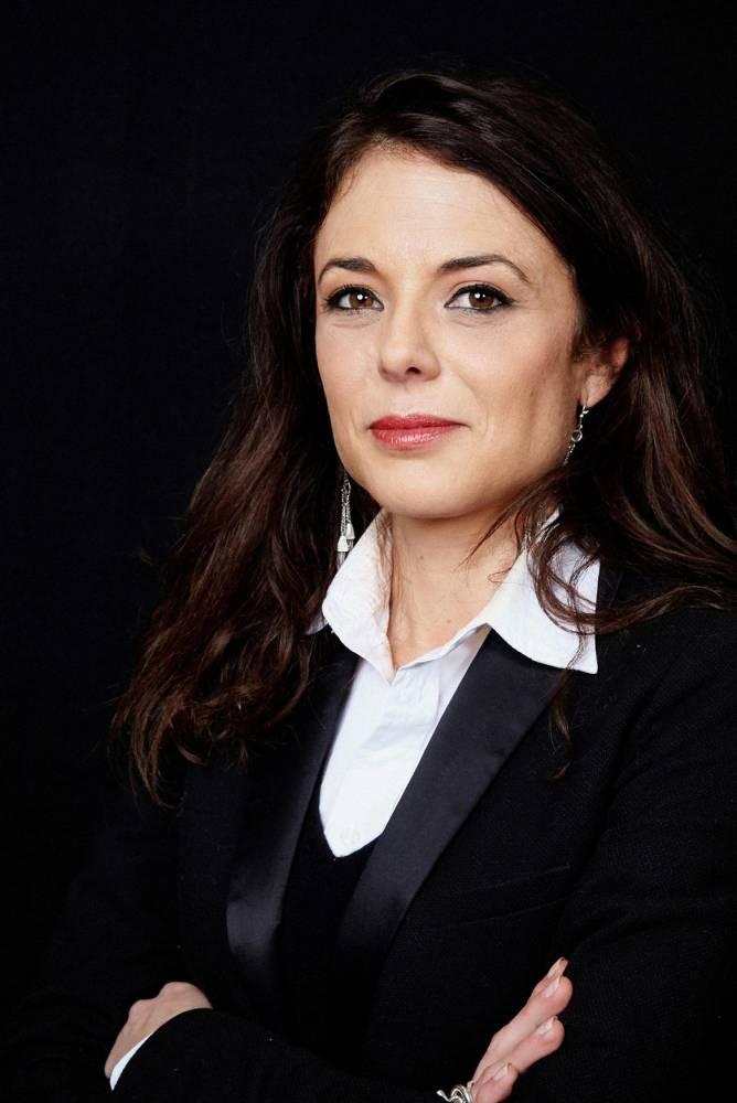 Hélène Lecat, avocate,  ©  DR