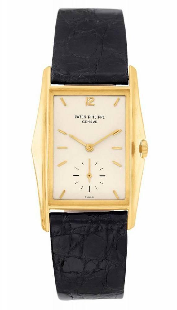 montre vintage ©  Claude Iff