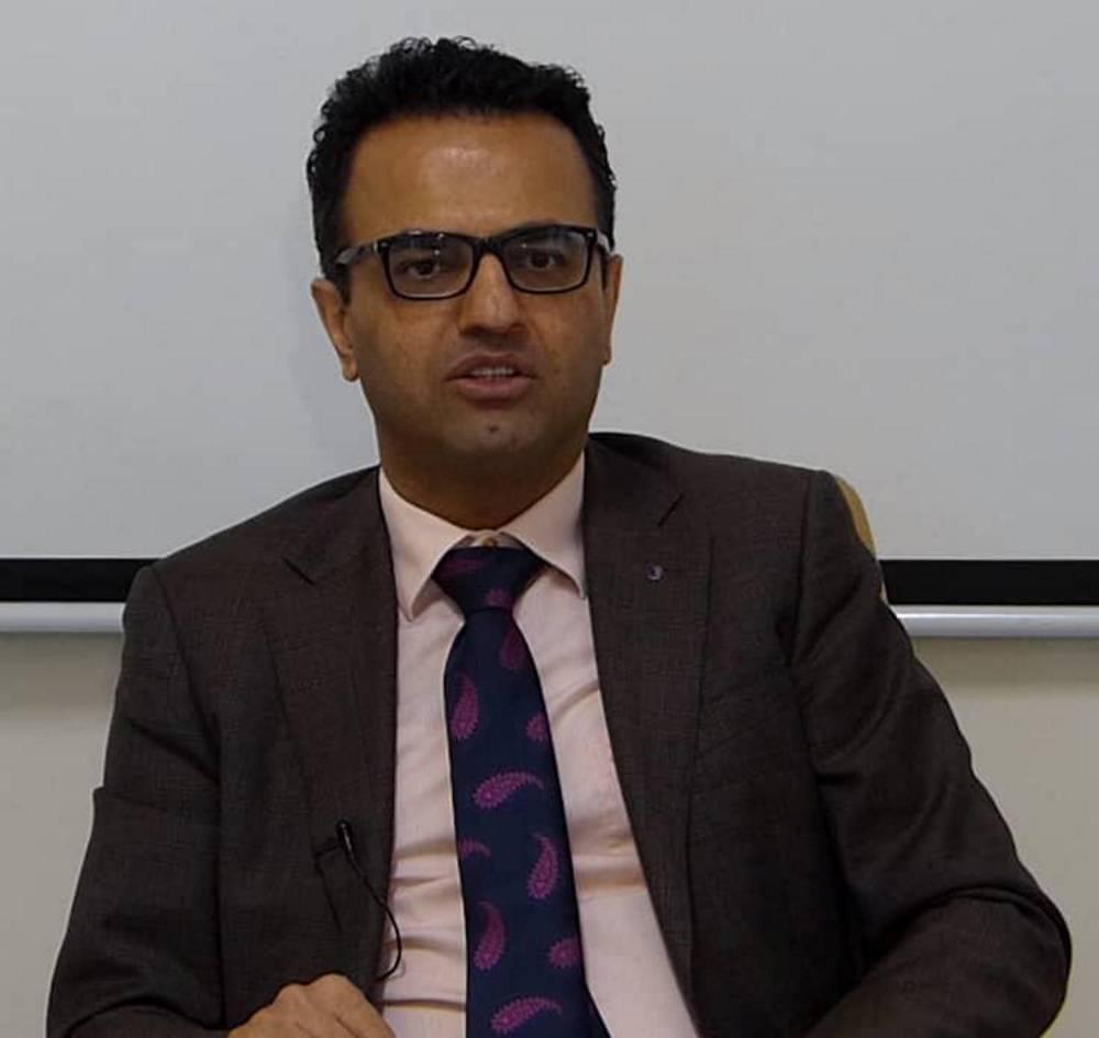 -Saeid-Dehghan-Fariba-Adelkhah- ©  DR