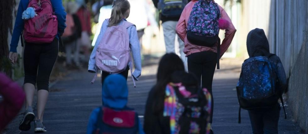 Nouvelle-Zélande: réouverture des écoles entre inquiétude et soulagement