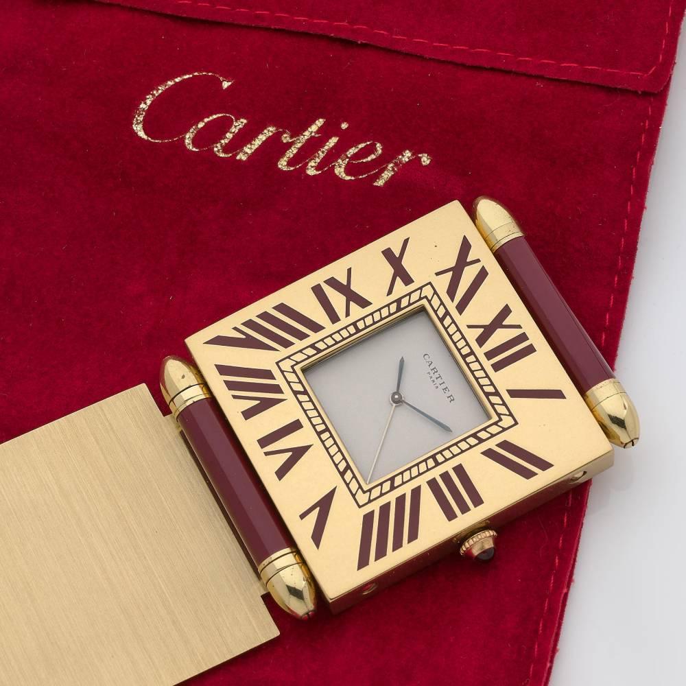Cartier ©  Studio SEBERT