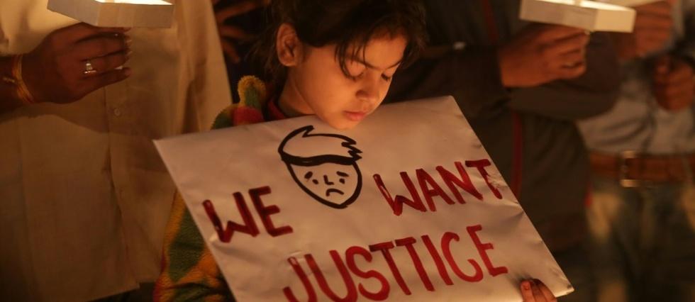 Inde: des victimes de la catastrophe de Bhopal succombent au coronavirus